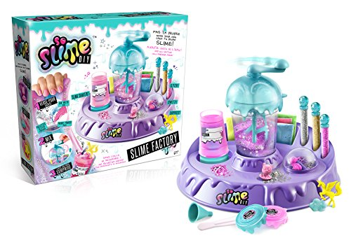 Canal Toys SSC 002 Slime Factory - Juego creativo,...
